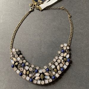 Premier Designs Material Girl Statement Necklace